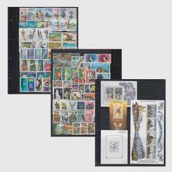 特別提供 外国切手(未使用)セット(191213_28)