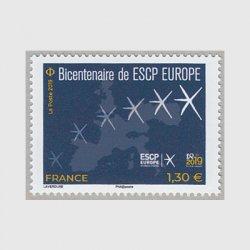 フランス 2019年ESCPヨーロッパ200年