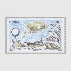 フランス 2019年トロメリン島