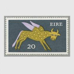 アイルランド 1974年翼のある牛20p