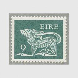 アイルランド 1976年古代の犬のブローチ9p