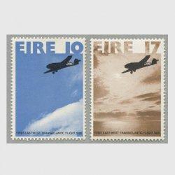 アイルランド 1978年大西洋横断飛行50年2種