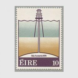 アイルランド 1978年天然ガス発掘