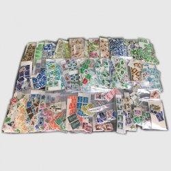 実用向け普通切手(額面400,103円分)
