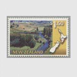 ニュージーランド 1997年Central Hawke's bay