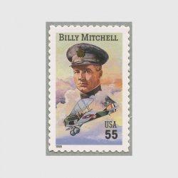 アメリカ 1999年飛行家B.W.ミッチェル
