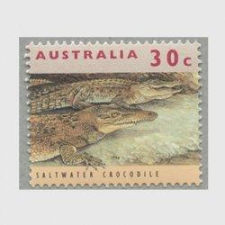 オーストラリア1994年クロコダイル