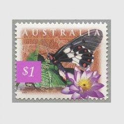 オーストラリア1997年big greasy butterfly