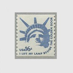 アメリカ 1978年自由の女神 コイル