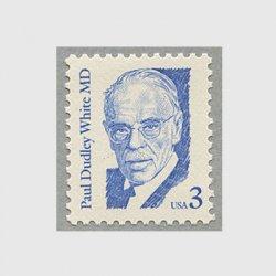 アメリカ 1986年医学士Paul Dudley White