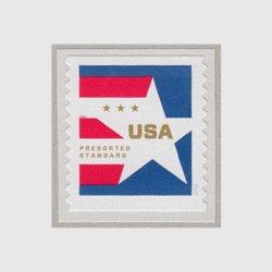 アメリカ 2020年星条旗コイル