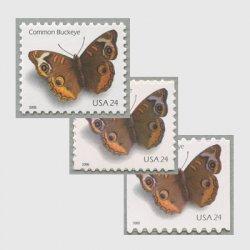 アメリカ 2006年蝶