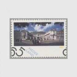 オランダ 1987年ノールドアインデ宮