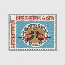 オランダ 2011年2羽の鳥