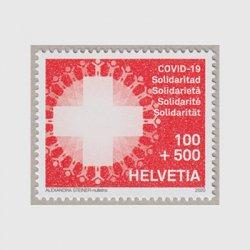 スイス 2020年新型コロナウイルス・付加金付