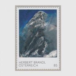 オーストリア 2020年ヘルベルト・ブランドル