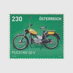オーストリア 2020年PUCH MV 50 V