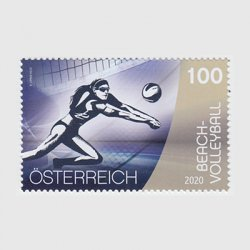 オーストリア 2020年ビーチバレー