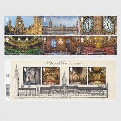 イギリス 2020年ウエストミンスター宮殿
