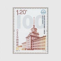 中国 2020年ハルビン工業大学100年