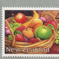ニュージーランド 2002年フルーツバスケットなど3種