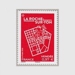 フランス 2020年ラ・ロッシュ・シュル・ヨン