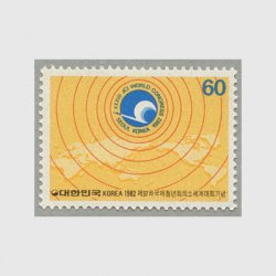 韓国 1982年第37回国際青年会議所世界大会