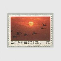 韓国 1983年通信保険創設