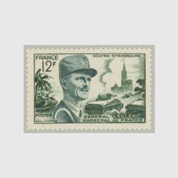 フランス 1954年ルクレール将軍