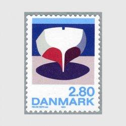 デンマーク 1985年ボート