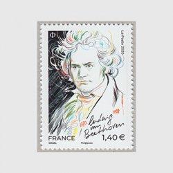 フランス 2020年ベートーベン生誕250年