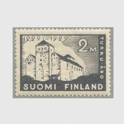 フィンランド 1929年Turku城
