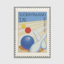 フィンランド 1987年ボーリング世界大会