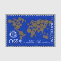 フィンランド 2005年国際ロータリー100年