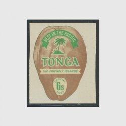 トンガ 1970年ココナッツ6S