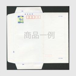 郵便書簡 1994年鳥のたより60円・5桁郵便番号枠