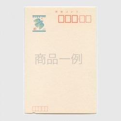 青い鳥はがき「1991 平成3年」41円 ・くぼみ入り