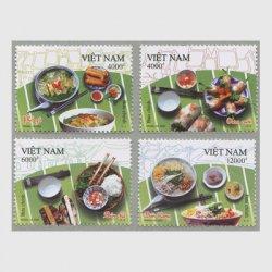 ベトナム 2020年ベトナム料理4種