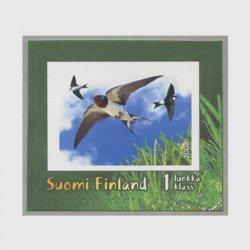 フィンランド 2004年ツバメ