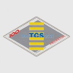 スイス 2021年TCS125年