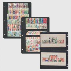 1964年東京オリンピック外国切手コレクション