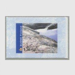 フィンランド 2002年断崖