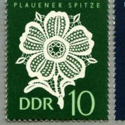 東ドイツ 1966年レース4種