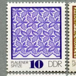 東ドイツ 1974年レース4種