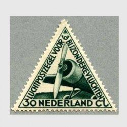 オランダ 1933年Fokken Pander
