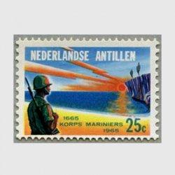オランダ領アンチル諸島 1965年オランダ海兵隊300年