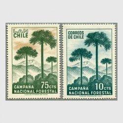 チリ 1967年家族2種