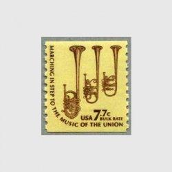 アメリカ 1976年サクソホン