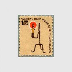 アメリカ 1979年ロウソク立て