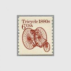 アメリカ 1985年三輪車